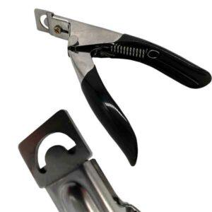 Taglia tips per unghie