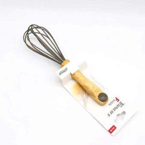 frusta da cucina in silicone