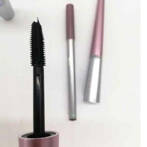 kit mascara matita eyeliner