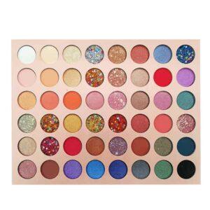 Palette ombretti 48 colori