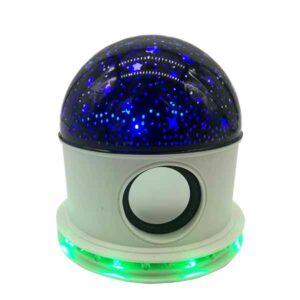 proiettore di stelle evolution con cassa bluetooth