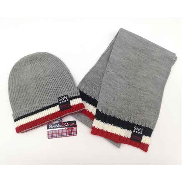sciarpa-e-cappello-gianmarco-venturi-bambino-grigio