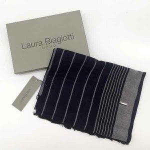 sciarpa uomo Laura Biagiotti