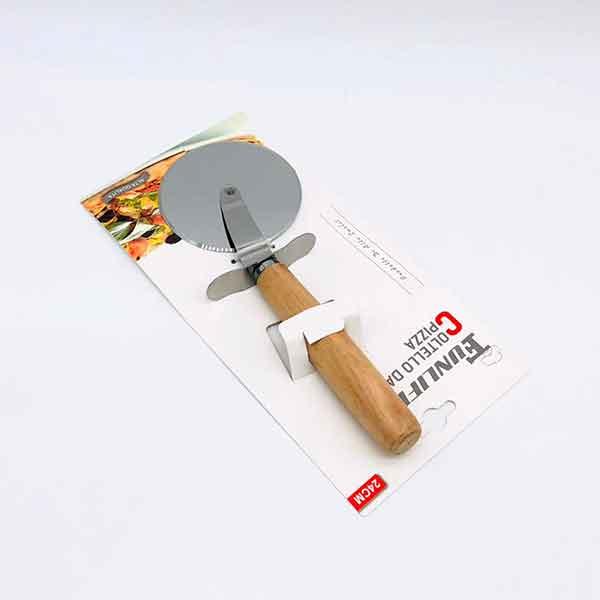 tagliapizza-acciaio-e-legno