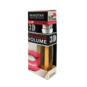 lip plumper extreme volume 3d con ginger