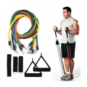 Bande elastiche power resistance bands