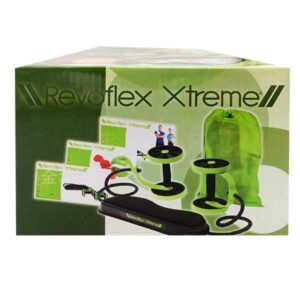 revoflex xtreme elastici con pedana