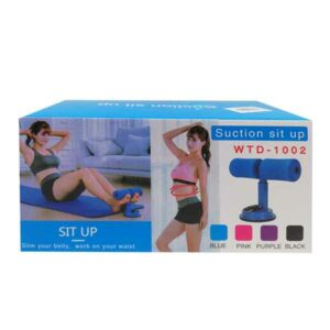Suction sit up con ventosa