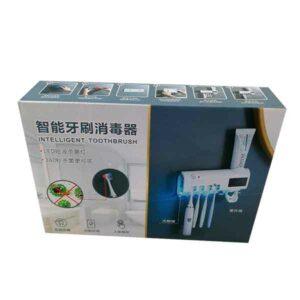 sterilizzatore per spazzolini