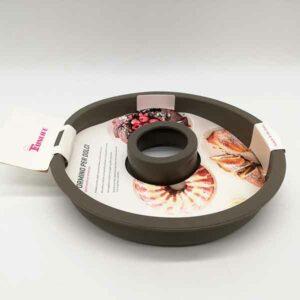 Forma in silicone per ciambella