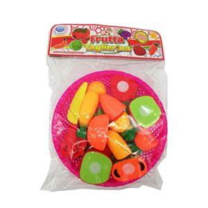 kit frutta taglierina