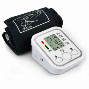 Misuratore pressione automatico da braccio
