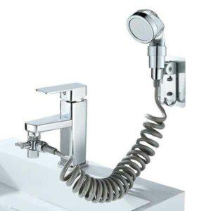 set doccetta per lavandino