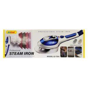 Ferro da stiro a vapore verticale