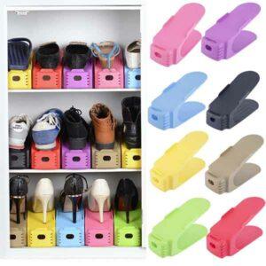 Organizer per scarpe