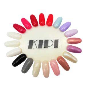 Rondella colori gel polish kipi