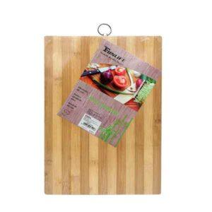 Tagliere da cucina in legno 24 x 34 cm