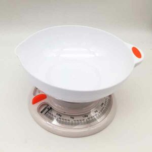 Bilancia da cucina meccanica 3 kg
