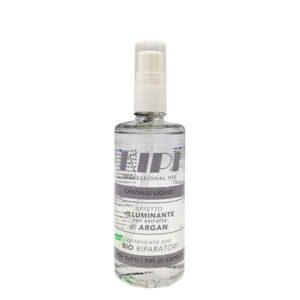 cristalli liquidi con olio di argan kipi