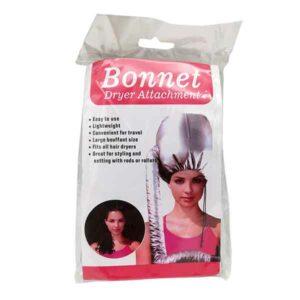 Cuffia a casco per asciugacapelli