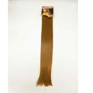 extension capelli lisci con clip