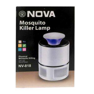 Lampada per zanzare