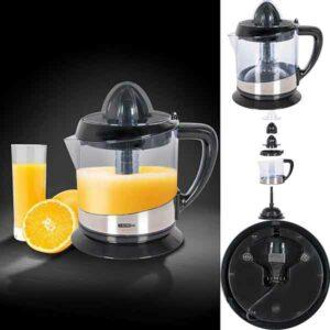 spremi agrumi elettrico quick juice