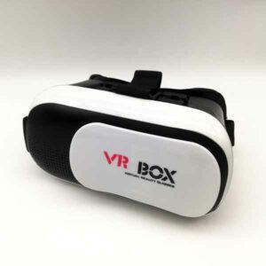 visore tridimensionale VR per cellulari