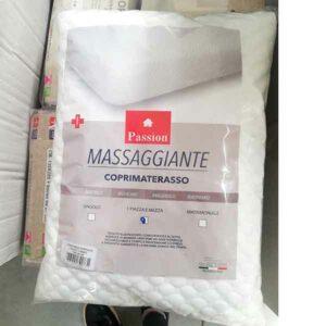 copri materasso massaggiante sanitario (pre-ordinabile)