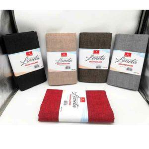 copritutto grand foulard in tessuto (pre-ordinabile)