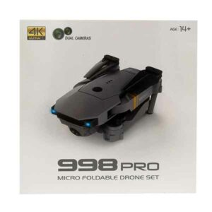 Drone 998 pro 4K