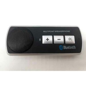 kit viva voce per auto bluetooth