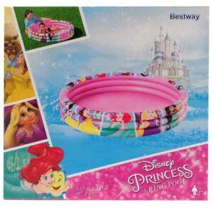Piscina bambini diseny princess