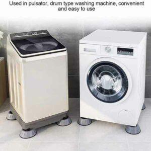 gommini stabilizzatori lavatrice