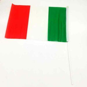 Bandierina Italia da balcone