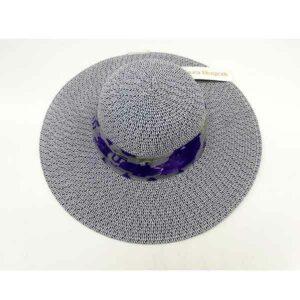 Cappello di paglia Laura Biagiotti