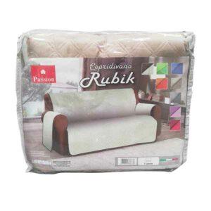 Copri divano rubik passion (pre ordinabile)