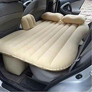 Materasso gonfiabile per automobili