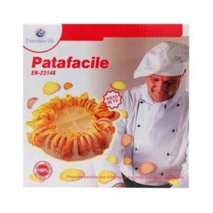 patata facile al microonde