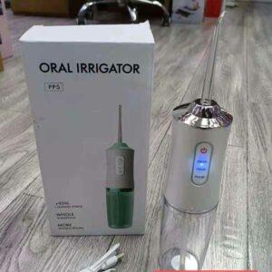 Idropulitore per denti