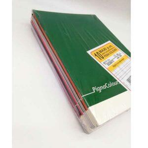 10 quaderni pigna maxi a righe prima e seconda elementare