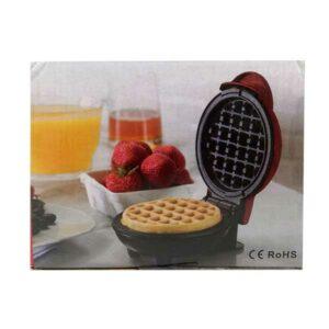 Piastra waffle mini