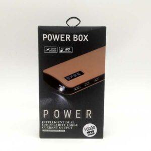 Powerbank portatile 10000mAh
