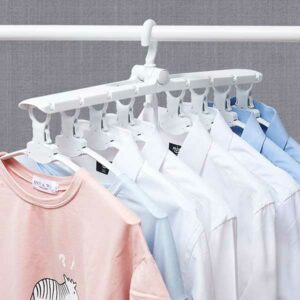 Multi gruccia per t-shirt