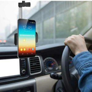 Supporto cellulare da auto a 360 gradi