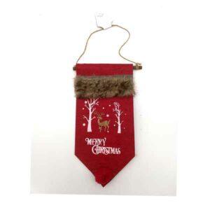 Fuoriporta natalizio con pelliccia
