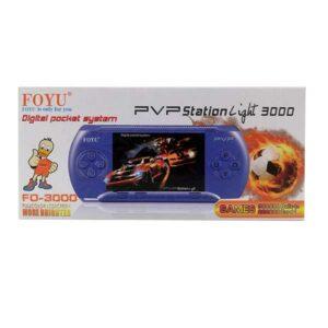 Console portatile PVP Station Light 3000