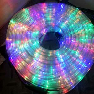 Tubo led luminoso